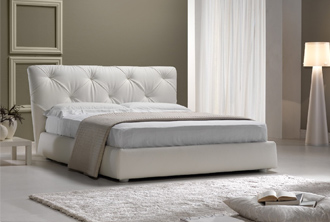Sofas Armchairs Beds - Made in Italy - MTC Cappellini